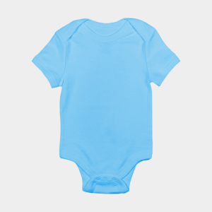 CUSTOM PRINTING BABY BODYSUITS