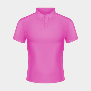 CUSTOM PRINTING WOMEN POLO