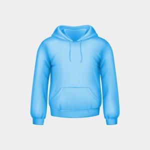 Custom printing Kids hoodie