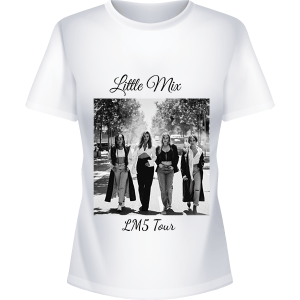 Little Mix LM 5 Tshirt 12