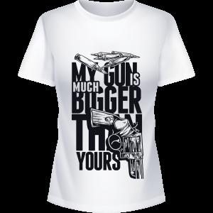 Bigger Gun 12
