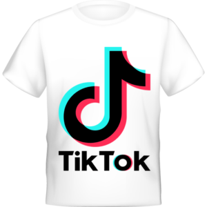 TikTok Fashion Kids Tshirt 12