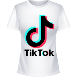 TikTok Fashion WoMen Tshirt 10