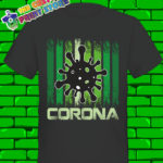 corona by its own