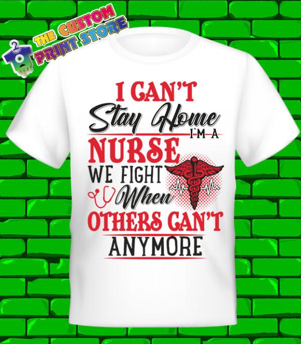 nurse coronavirus