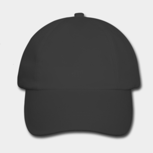 BASEBALL CAP EMBROIDERY 1